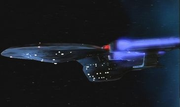 USS Enterprise-C
