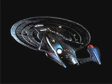 USS Enterprise-E