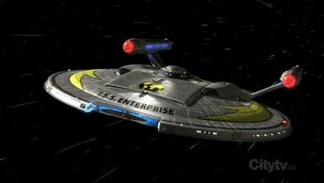 ISS Enterprise NX-01