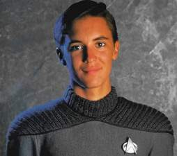 Wesley Crusher (2368)