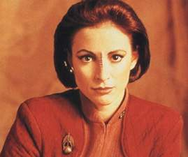 Major Kira Nerys (2369)