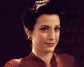 Major Kira Nerys (2371)